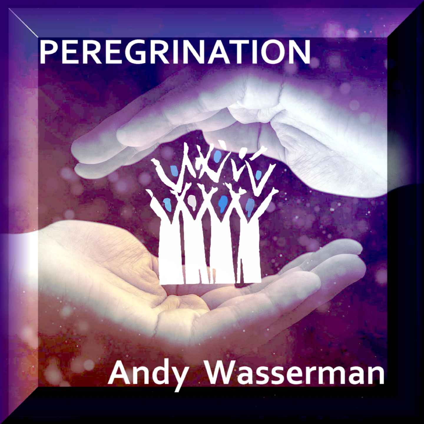 Andy Wasserman Peregrination Album 1440web