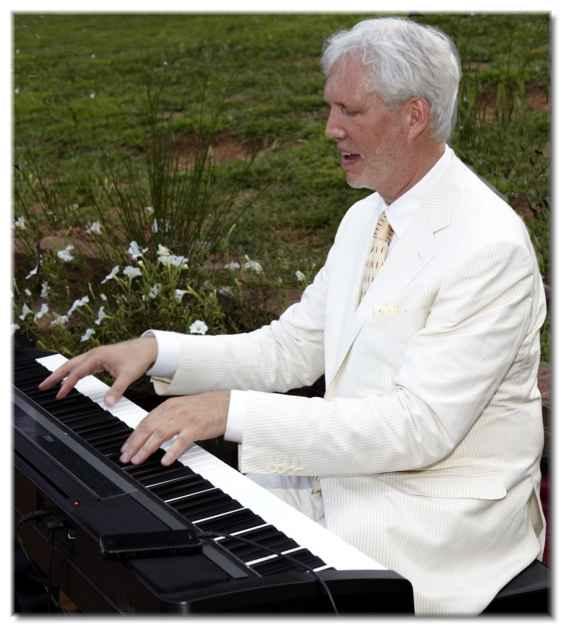 اینڈی واسرمین ایلیک پیانو ڈائی وب
