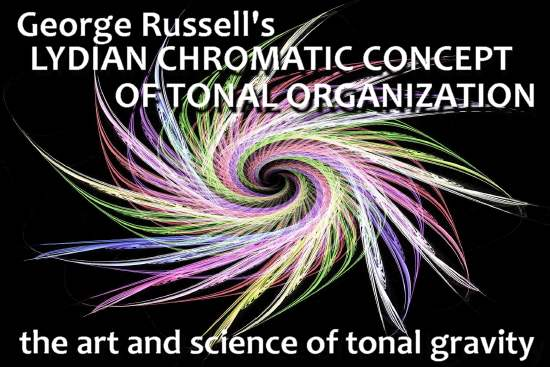 George Russells Lydian Chromatic Concept of Tonal Organization