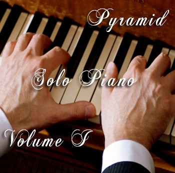 Pyramid Solo Piano Volume I